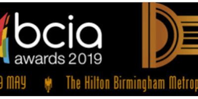 AES NOMINATED FOR BCIA AWARDS