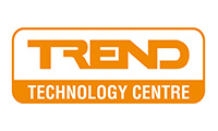 Trend Technology Centre Logo