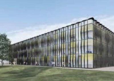 Harwell Innovation Centre